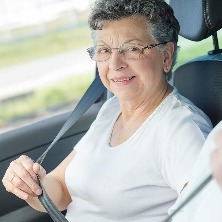 VRS Lakeside Gardens Seniors Community Inclusive Services transportation